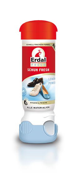 Schuh Fresh