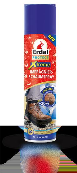 Xtreme Impregnation <br/> Foam Spray